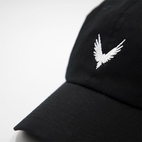 Maverick Dad Hat