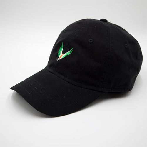 Maverick Color Logo Dad Hat