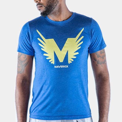 Maverick Flying M Shirt