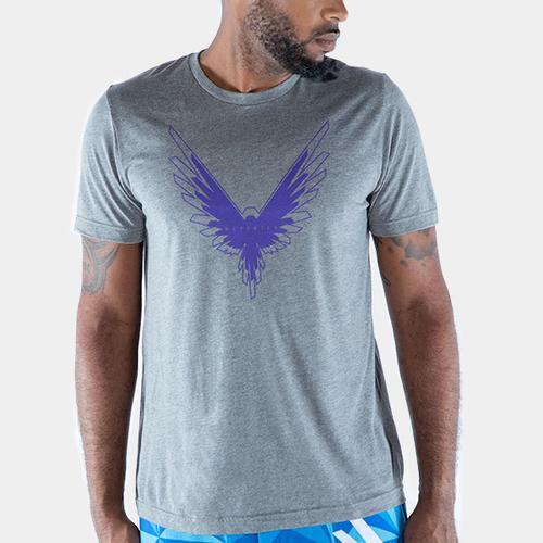 Bird Knockout Shirt