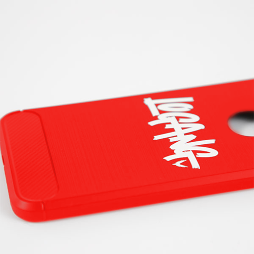 Logang iPhone Case